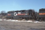 B&M 331(GP-40)